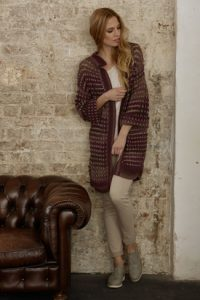 Easy Crochet Cardigan Patterns for Women