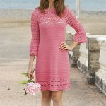 Primrose Dress Free Crochet Pattern