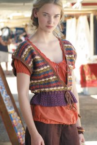 crochet summer cardigan pattern for women easy and free
