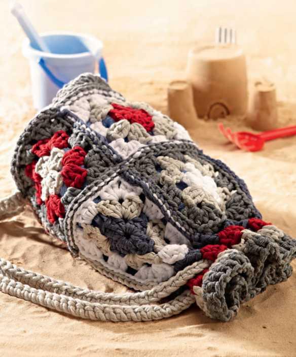 Drawstring Bag Crochet Patterns Archives Crochet Kingdom 11 Free