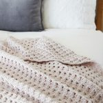 Free Crochet Pattern for a Hygge Chic Throw