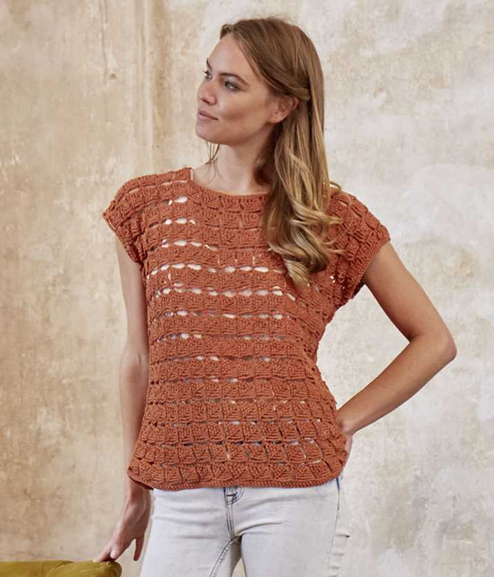 Crochet Tops Crochet Kingdom 130 Free Crochet Patterns