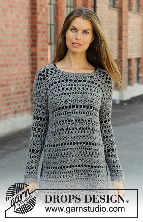 Easy Crochet Blanket Baby