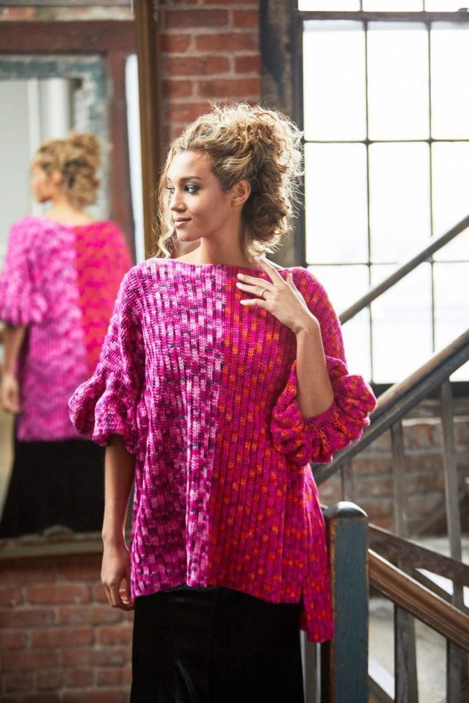 Free Pattern for a Currant Crochet Dress