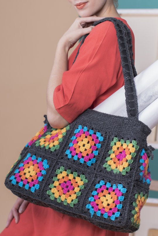 100 Free Patterns For Crochet Bags Youll Love Making 149 Free