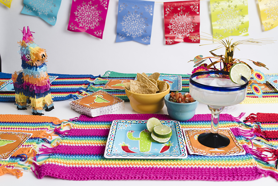 Free Crochet Pattern for Presto Placemats