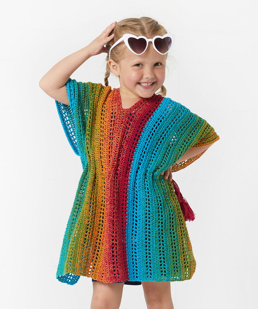 Free Crochet Beach Cover Up Patterns Archives Crochet Kingdom 7 Free Crochet Patterns
