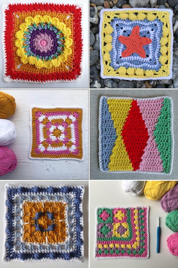 Crochet Kingdom ⋆ Biggest online resource of free crochet