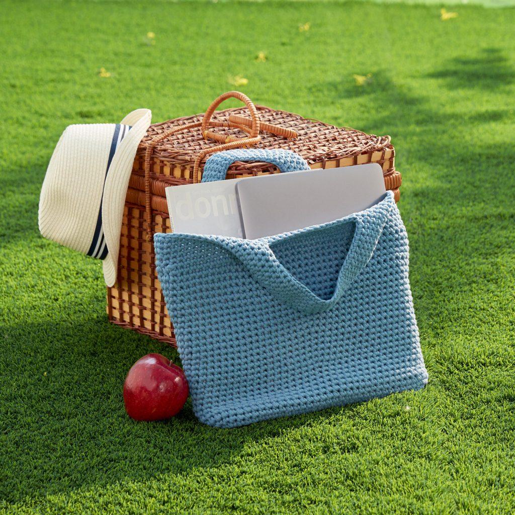 Crochet Tote Bags Free PatternsF