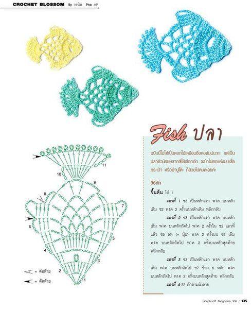 Lace-Fish-Crochet-diagram-pattern