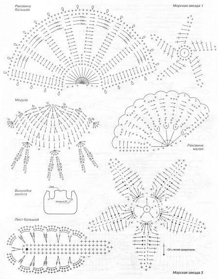 Sea-applique-diagrams