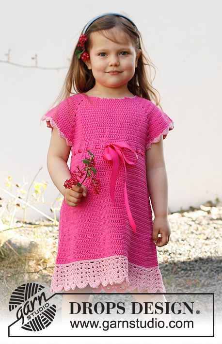 Baby-and-Kids-Crochet-Dress-Free-Pattern